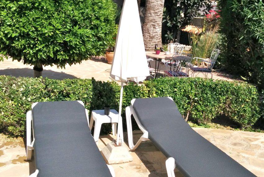 Hotel Jardin 26