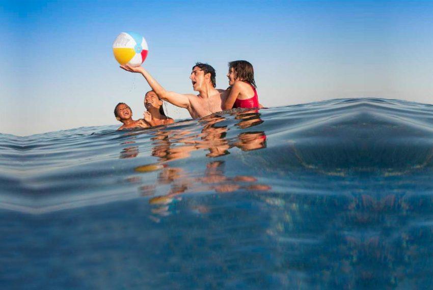 CALPE playa