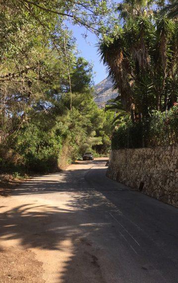 straatview